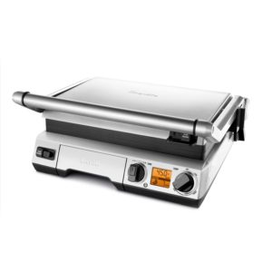 The Breville BGR820XL Smart Grill