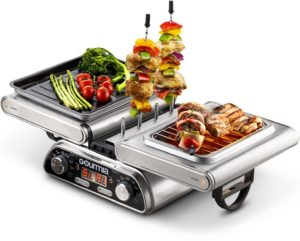 Best Indoor Grill Reviews 2017 – Grilling reviews for the new year